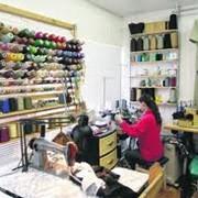 Пошив одежды на заказ Киев фото