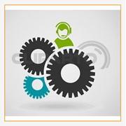 Сервисное обслуживание и ремонт банковской техники фото