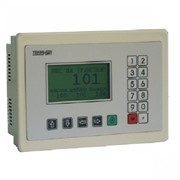 Весовой контроллер программируемый типа ТМК 03 фото
