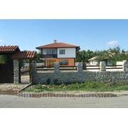 Дом в с.Калиманцы в Болгарии. фото