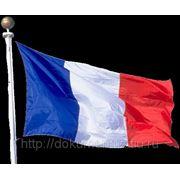 Легализация узбекских документов для Франции фото