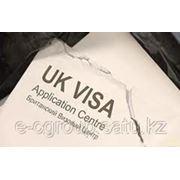 Виза в Великобританию, США, Канаду фото
