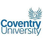 Coventry University фото