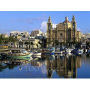 Летние курсы английского языка на Мальте фото