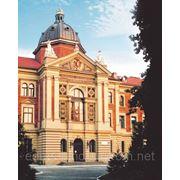 Образование в Польше фото