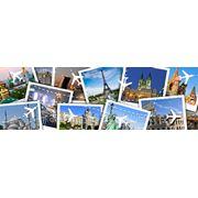 Бронирование гостиниц по РФ и за рубежом фото