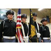 Образование в Америке. Военно-морская академия для мальчиков фото