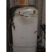 Вывоз старых холодильников с последующей утилизацией. фото
