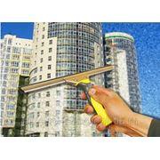 Помывка фасадов зданий фото