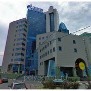 Мойка фасадов Бизнес Центров фото