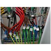 """Проверка цепи """"фаза-нуль"""" в электроустановках до 1000 В с системой TN фото"""