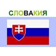 Виза шенген многократная в Словакию на 1 и 2 года фото