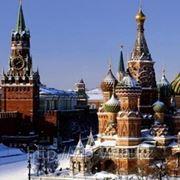 Оформление визы в Россию фото