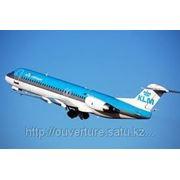 Лучшие предложения KLM по Америке! фото