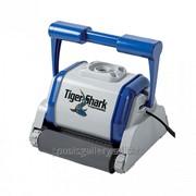 Робот пылесос для бассейнаTiger Shark США фото