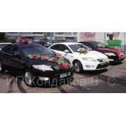 Аренда автомобилей на свадьбу, свадебный кортеж в Ульяновске фото