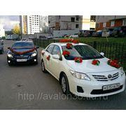 На свадьбу, лимузин, автомобиль на свадьбу, в воронеже фото