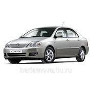 Прокат автомобилей Toyota Corolla без водителя, на любой срок фото