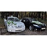 Аренда автомобилей на свадьбу в Ульяновске, свадебные автомобили фото