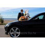 Спортивные автомобили на свадьбу фото