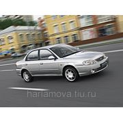 Аренда автомобилей Kia Spectra без водителя, на любой срок фото