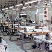 Продукция швейная фото