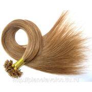 Наращивание волос москва фото