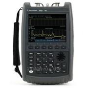 Анализатор портативный комбинированный СВЧ FieldFox, 18 ГГц Agilent Technologies N9917A фото
