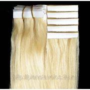 Наращивание волос hair talk фото