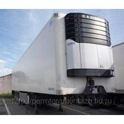 Поставка, монтаж, ремонт, обслуживание холодильно-обогревательных усановок для автотранспорта фото