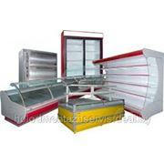 Обслужвание холодильного оборудования магазинов фото
