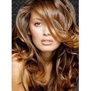 Долговременная укладка волос фото