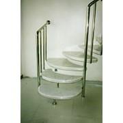 Лестницы на тетиве фото