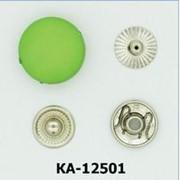 Кнопка Альфа 12,5мм фото