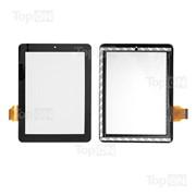 "Тачскрин (сенсорное стекло) для планшета Texet TM-8041HD, Onda V801, Explay Informer 804 8.0"" фото"