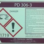 Средство моющее сильно-щелочное PD 306-3 фото