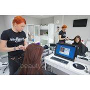 Диагностика волос и состояния головы фото