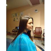 Кератиновое выпрямление волос БЕСПЛАТНО Днепропетровск, Днепродзержинск фото