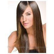 Кератиновое выпрямление волос (Бразильское восстановление) фото