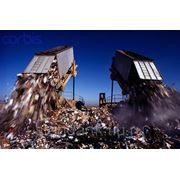 Разработка проекта ПНООЛР ( нормативы образования отходов и лимиты на их размещение) фото