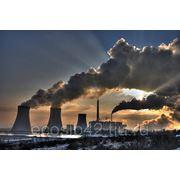 Разработка проекта ПДВ (предельно-допустимых выбросов) фото