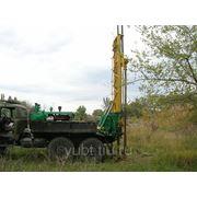 Инженерно-геологические изыскания в Кореновске фото