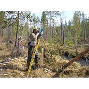 Инженерно-геологические и экологические изыскания фото