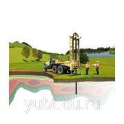 Инженерно-геологические изыскания в Кропоткине фото
