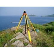 Инженерно-геодезические изыскания 11 фото