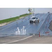 Тестирование водительского мастерства (Assessment of Driving Skills) фото