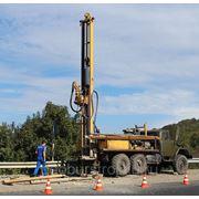 Инженерные изыскания для строительства мостов фото
