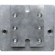 Плита крепления тип S для гидравлического сверления фото