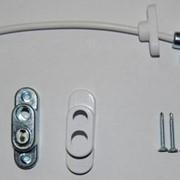 Ограничитель открывания Penkid Safety Lock фото