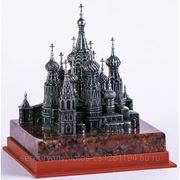 Покровский собор (Храм Василия Блаженного) Москва фото